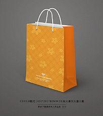 礼品包装手提袋设计