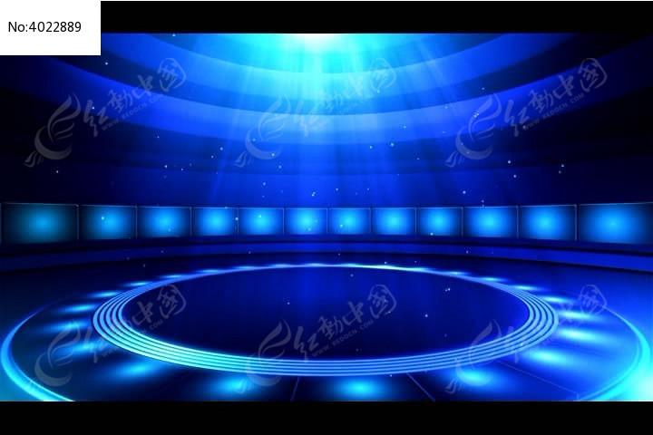 好看的视频背景_晚会酒吧舞台背景视频