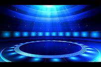晚会酒吧舞台背景视频 mov