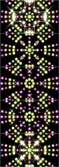 下载《夜店舞台led灯闪烁视频(无缝循环)》