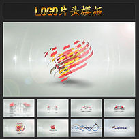 个性创意logo宣传视频
