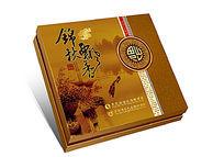 锦秋飘香月饼包装盒