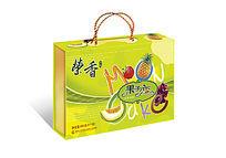 水果月饼包装设计