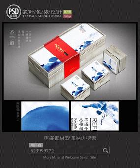茶叶礼品包装设计