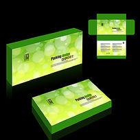 绿色环保包装设计