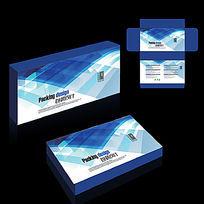 大气数码产品包装设计