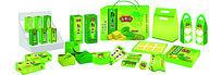 绿豆糕系列包装设计