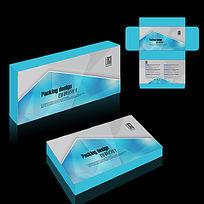 高端产品包装外盒设计