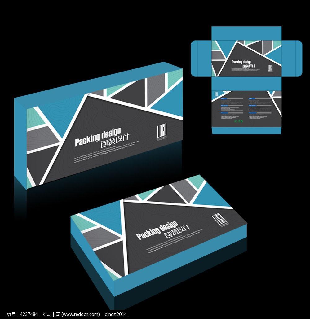 包装盒 飞机盒 天地盒 包装设计 纸盒包装 礼盒包装 礼盒设计 纸巾