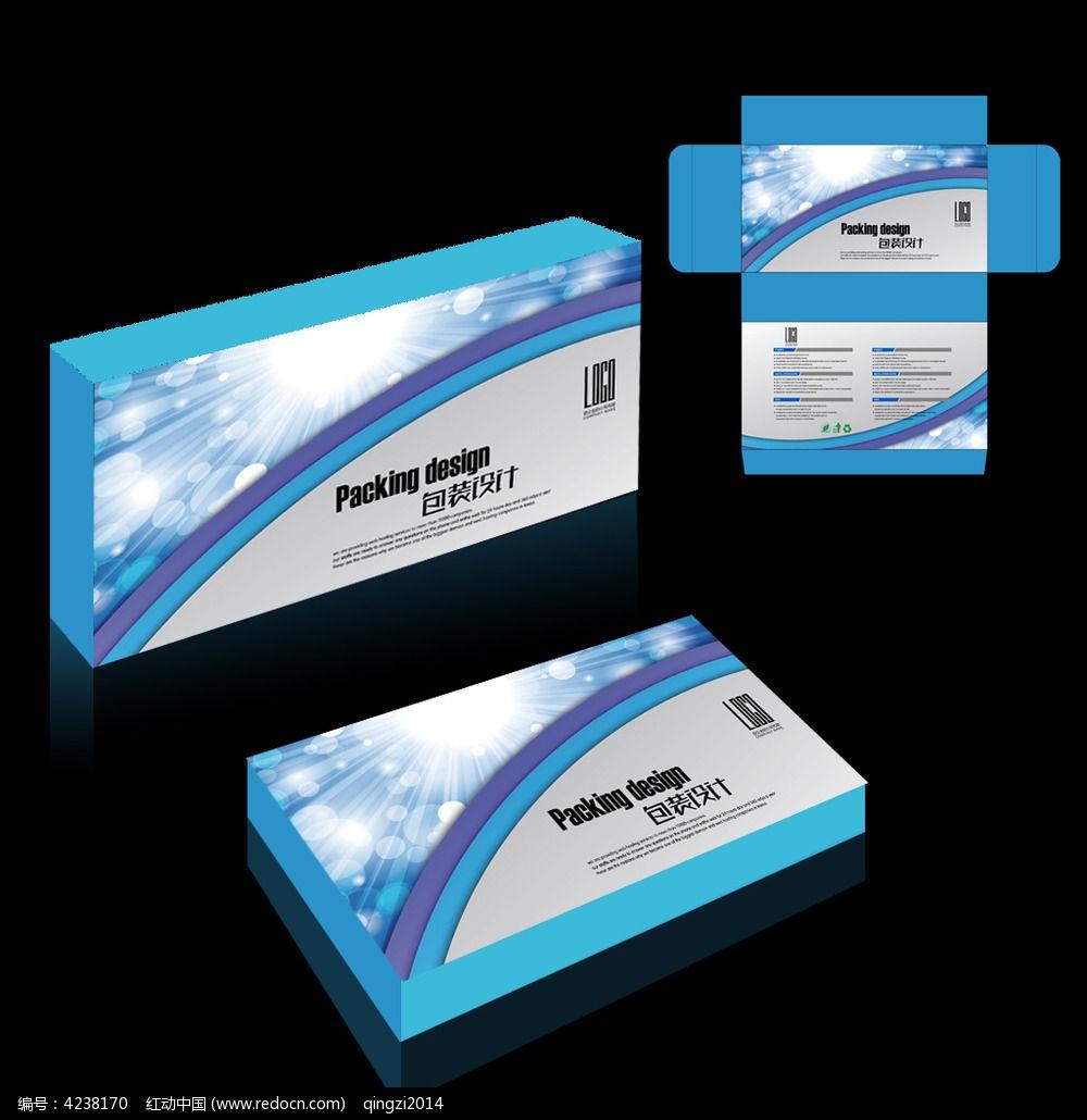 标签:个性炫光电子产品包装设计  包装盒 飞机盒 天地盒