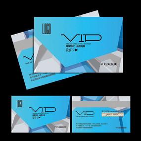 网络高级会所会员卡设计