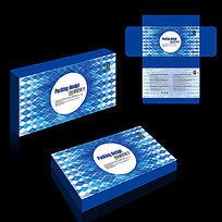 医药品包装盒设计