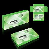 医药类包装盒设计