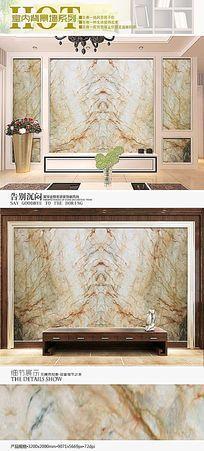 11款 天然大理石背景墙设计