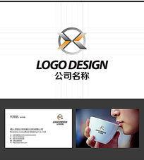 汽车公司LOGO标志设计