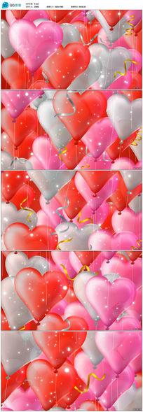 气球动态视频