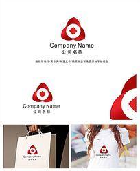 投资公司LOGO设计