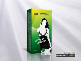 避孕套包装设计
