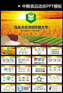 中国储备粮管理总公司ppt幻灯片