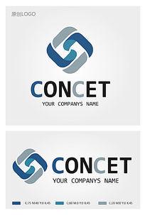 电子行业logo设计