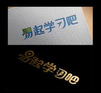 学校培训班logo设计