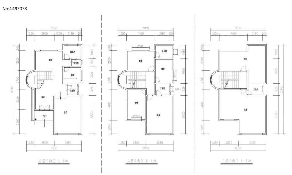 家居参数cad设计图_CAD平面图片素材建筑设计图纸软件下载图片