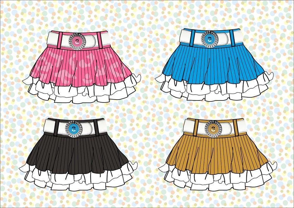 短裙 女装 裙 裙子 童装 衣服 1000_708图片