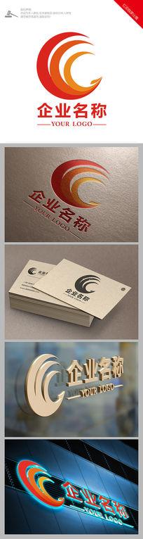 凤凰logo标志
