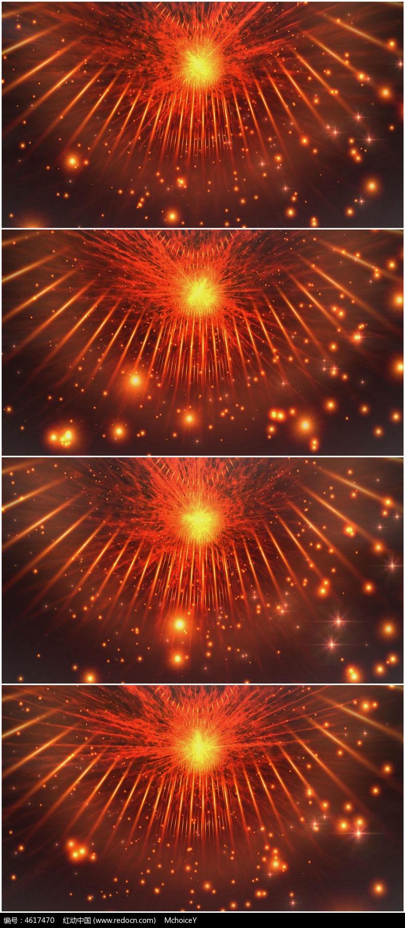 火红粒子视频背景,编号是4617470,文件格式是mov,您下载的是一个压缩