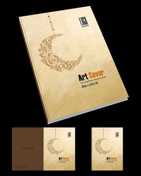 首饰珠宝画册产品手册封面设计图片
