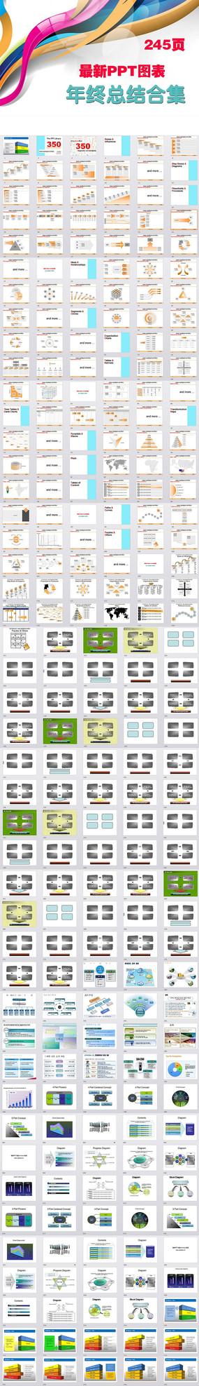 PPT图表打包下载图片下载PPT表格 ppt