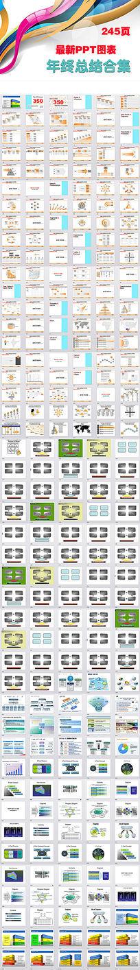 PPT图表打包下载图片下载PPT表格