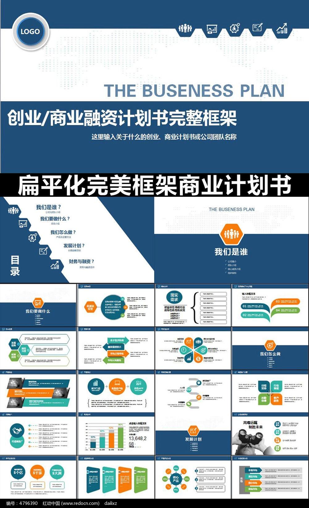 创业投资 项目策划