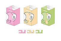 可爱PPSU奶瓶胶盒设计