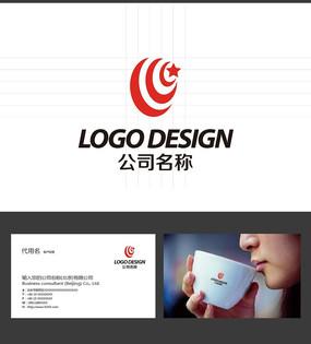 公司LOGO标志设计 AI