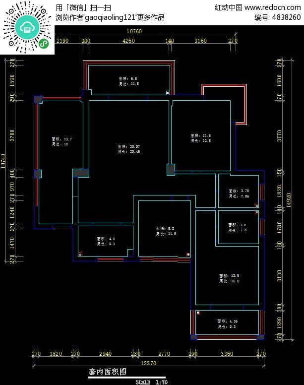气炉专利套图纸积内面_CAD家装图片素材户型美国柴图纸图纸图片