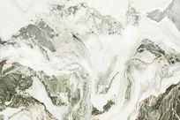 银河山水大理石超清背景墙