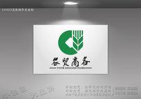 方孔铜版logo 铜版创意logo