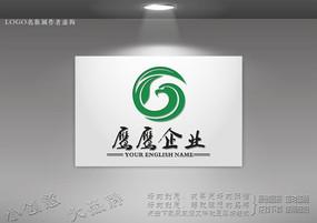 飞鹰G字母标志