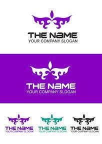 面具元素LOGO标志(原创出售)
