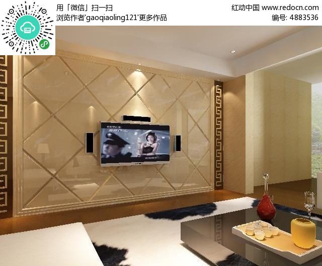 室内装修瓷砖设计