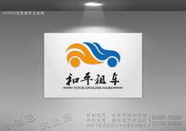 汽车logo设计 汽车标志设计