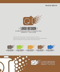 商业摄影影视商标标志设计