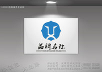 狮子logo标志 雄狮标志 CDR