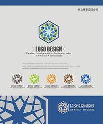 园林景观规划公司商业logo设计