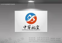 航空公司标志创意设计矢量源文件下载 CDR