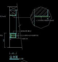 现代小户型图纸立面图纸_CAD客厅图片素材630kva箱变欧式图纸图片