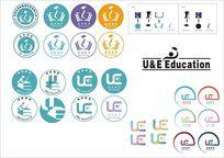 原创教育logo