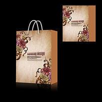 个性创意包装手提纸袋设计