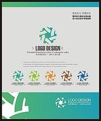 现代足球协会比赛标志设计 CDR